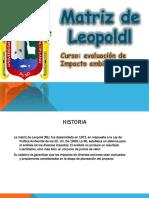 Expocion de La Matris de Leopol
