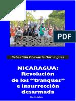 Libro Revolucion de Los Tranques