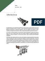 Consulta 1 Arbol de Levas