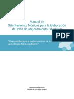 1.1.- Manual Orientaciones PME 2012.pdf