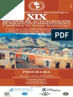 ATD 2018 Programa Digital