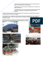 Historia de Palín