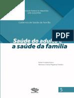 Saúde Do Adulto e a Saúde Da Familia