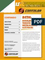 Centelsa - Regulación de Tensión.pdf
