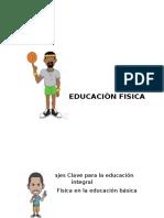 Aprendizajesclaves Ed.fisica
