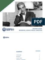eBook Psicanálise - Sobre LACAN SBPI