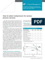 COMPRESSOR HOW TO SELECT FOR VARIOS SERVICES (HP).pdf