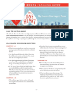 Girl with More Than One Heart Teachering Guide