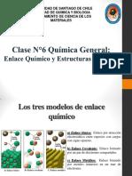 06-QG-Enlace Qu Mico y Estructuras Lewis