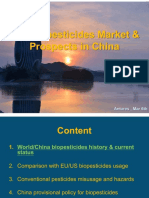 BPIA Spring 2018 Future of Biological Products in China