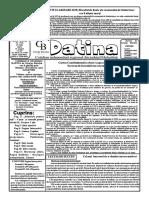 Datina - 25.07.2018