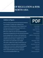 Journal of Regulation & Risk - North Asia, Volume I, Edition III/IV, Winter 2009/10