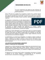 Indigenismo en Bolivia