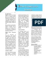 Articulo sobre tecnologías emergentes