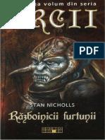 120829281 Stan Nicholls Razboinicii Furtunii