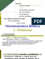 hermenuticabblicaint-130507105340-phpapp02