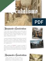 FEUDALISMO (2)