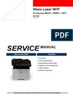 SVC Manual SL-M337x 387x 407x