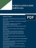 Journal of Regulation & Risk - North Asia, Volume II, Edition I, Spring 2010