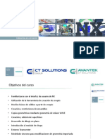 Siemen NX CAD Tutorial