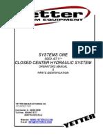 1300 Hydraulic Seed Jet.pdf Closed System