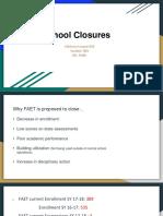 closure ppt