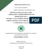 RNE_Reglamento Nacional de Edificaciones