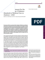 diet pada diabetes melitus tipe 2