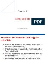Water and Buffer L-2