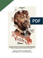 Strange Victory - Press Kit