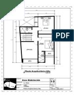 Casa Model 2