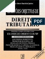00217 - Questes Objetivas de Direito Tributrio.pdf