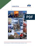 Sistemas de Lubricacion Industria Petroquimica Oil Gas