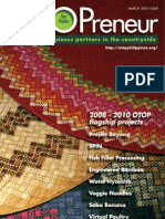 OTOPreneur March2010 Edition