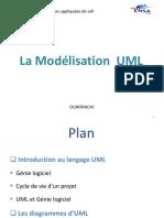 UMLCasD'Utilisation
