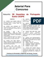 19.-99-questões-de-português-CESPE