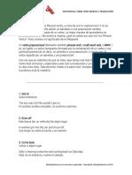 150 Phrasal Verbs Con Ejemplos Elblogdeidiomas.es