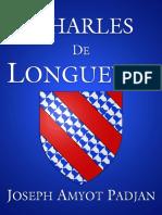 Charles de Longueval