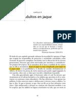 Adultos en Jaque - D. Kantor
