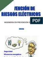 01 Riesgo Eléctrico - Microconsult