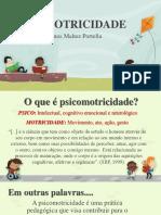 Seminário de Neuroeducação - Eliza Ramos Maltez Portella