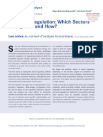 Which Sectors to Regulate and How.pdf