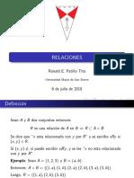 Edicion de Textos Cientificos LaTeX Composición, Graficos y Breamer