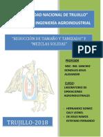 Laboratorio de Ingenieria Agroindustrial