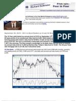 Still no Bond Bubble as Crude Oil Breaks Out