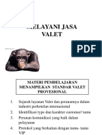 PPT Valet