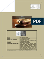 Salidas Alternas Proceso Penal Acusatorio