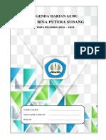 Administrasi Infrastruktur Jaringan