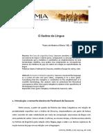 O Xadrez da Língua (Thales de Medeiros Ribeiro).pdf