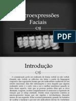 Microexpressões faciais